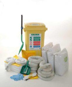 240lt Oil Spill Kit